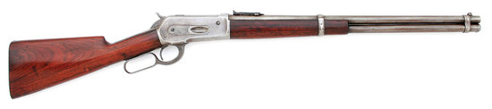 Winchester Model 1886 Saddle Ring Carbine