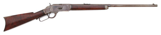 Winchester Model 1873 Special Order Lever Action Rifle
