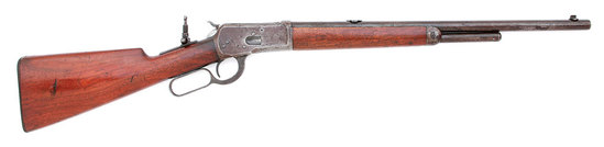 Winchester Model 1892 Special Order Short Rifle