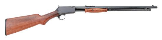 Lovely Winchester Model 1906 Expert Slide Action Rifle