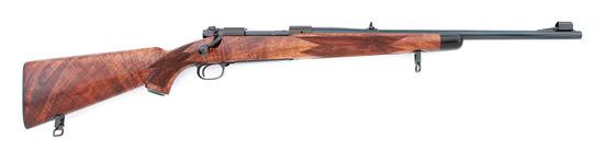 Custom Winchester Model 70 ''Super Grade Carbine''