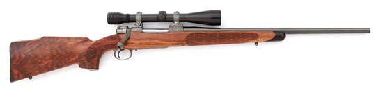 Custom Fabrique Nationale High-Power Sporting Rifle