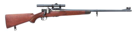 Fine Springfield 1922 M1 Sporting Rifle