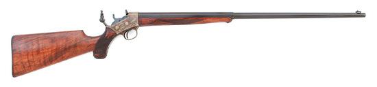 Fine Remington No. 7 Rolling Block Rifle