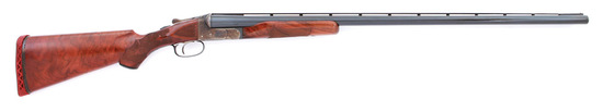 Lovely Ithaca Grade 5 New Ithaca Double Trap Model Double Ejectorgun
