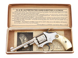 Smith & Wesson Second Model Ladysmith Revolver with Box