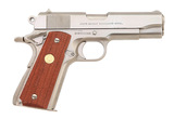 Colt Custom Shop Combat Commander Semi-Auto Pistol