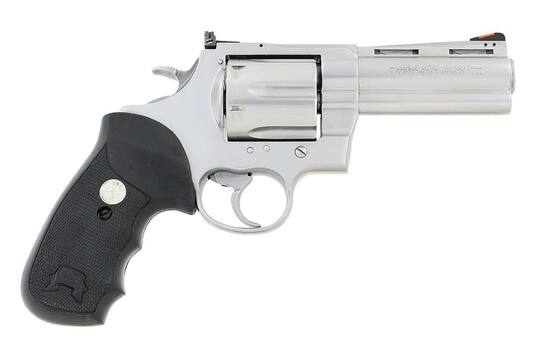 Rare Colt Anaconda Double Action Revolver