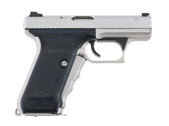 Heckler & Koch P7M13 Semi-Auto Pistol
