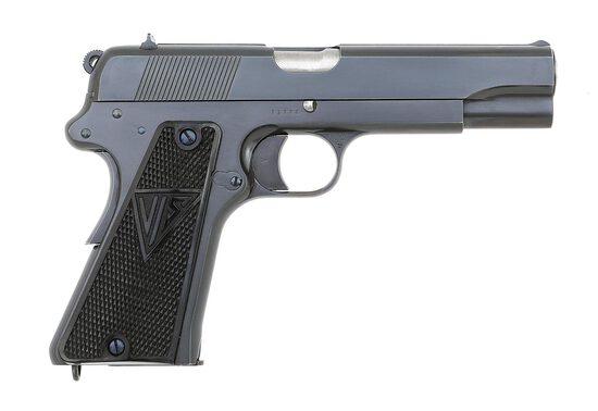 Excellent Polish Eagle VIS-35 Semi-Auto Pistol by Radom