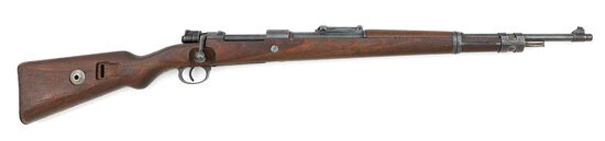 German K98k Code 27 Bolt Action Rifle by Erma