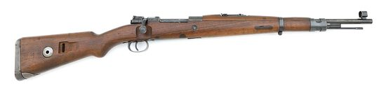 German G.33/40 Bolt Action Mountain Carbine by Waffenwerke Brunn