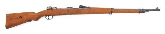German Gewehr 98 Bolt Action Rifle by Mauser