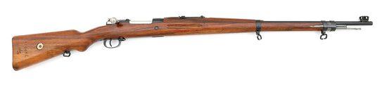 Excellent Persian M98/29 Bolt Action Rifle by CZ