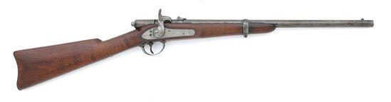 Palmer Bolt Action Civil War Carbine by E. G. Lamson & Co.