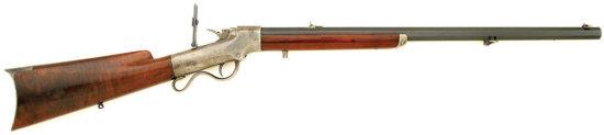 Merrimack Arms Deluxe Ballard Sporting Rifle