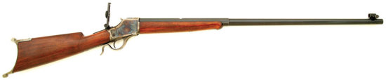 Winchester Model 1885 High Wall Rifle