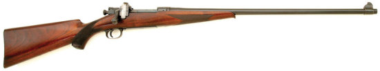 Custom 1903 Rock Island Magazine Sporting Rifle By Fred Adolph