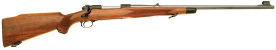 Winchester Pre '64 Model 70 Super Grade Rifle In Original Box