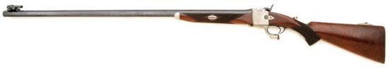 Frank Wesson No. 1 Long Range Creedmoor Rifle