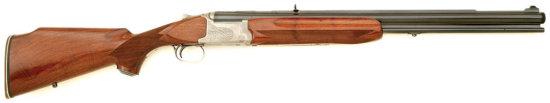 Winchester Super Grade Xtr Over Under Combination Gun