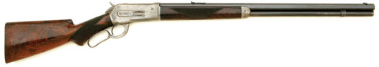 Winchester Model 1886 Deluxe Rifle