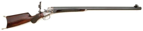 Remington Hepburn Zischang Target Rifle