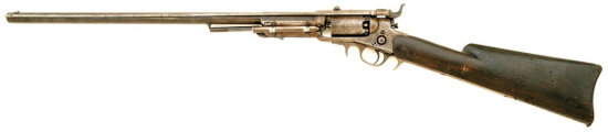 Colt Model 1855 First Model Sporting Rifle