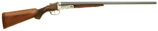 Parker Vh Grade Boxlock Double Shotgun