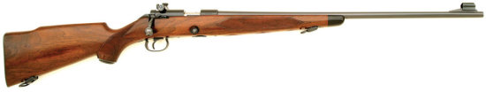 Winchester Model 52C Sporter Bolt Action Rifle