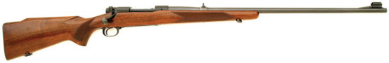 Winchester Pre '64 Model 70 Rifle