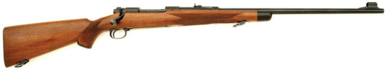 Winchester Pre '64 Model 70 Super Grade Rifle