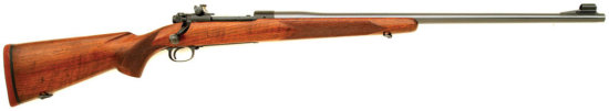 Winchester Pre '64 Model 70 Special Order Rifle