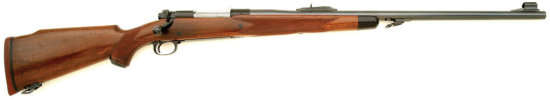 Winchester Pre '64 Model 70 Super Grade African Rifle