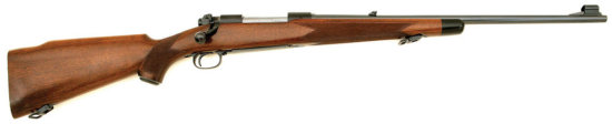 Winchester Pre '64 Model 70 Super Grade Featherweight Rifle