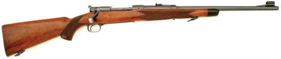 Winchester Pre '64 Model 70 Super Grade Carbine