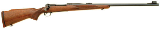 Winchester Pre '64 Model 70 Alaskan Rifle