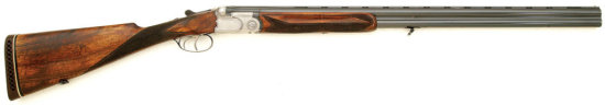 Beretta Asel Model Over Under Shotgun
