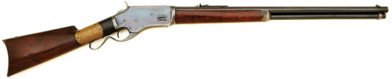 Whitney Kennedy Small Frame Sporting Rifle