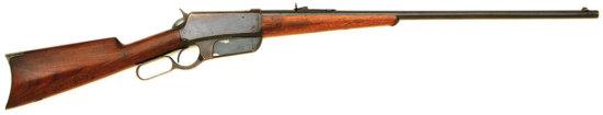 Winchester Model 1895 Flatside Rifle