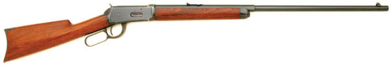 Winchester Model 1894 Special Order Lever Action Rifle