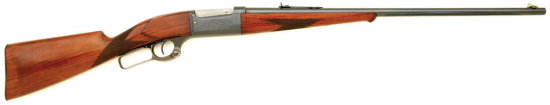 Savage Model 1899 Factory Engraved A-2 Special Rifle