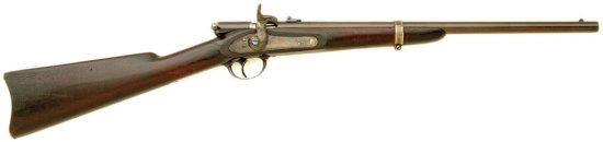 Palmer Bolt Action Carbine By E.G. Lamson