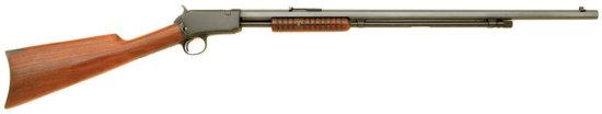 Winchester Model 90 Slide Action Rifle