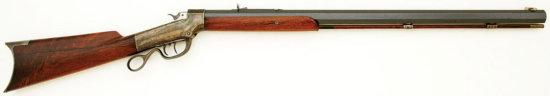 Fabulous Marlin Ballard No. 5 Pacific Rifle