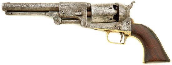 Colt First Model Dragoon Revolver