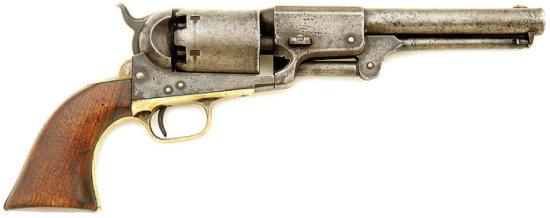 Colt Third Model Civilian Dragoon Revolver