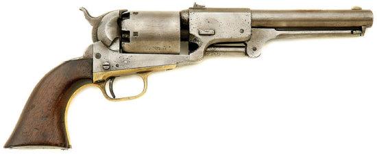U.S. Colt Third Model Dragoon Revolver