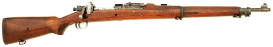 Springfield Armory Model 1903A1 National Match Model Of 1938 Rifle