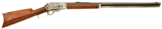 Marlin Model 1893 Takedown Lever Action Rifle